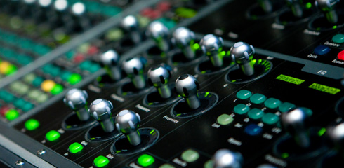 Audio Masterclass Advanced Music Production and Sound Engineering Course