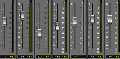 Audio Masterclass Digital Audio Workstation Course