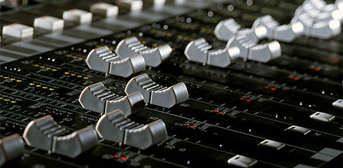 Audio Masterclass Professional Course in Mixing